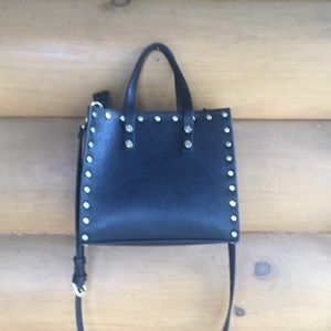 Gianni bini rock stud bag